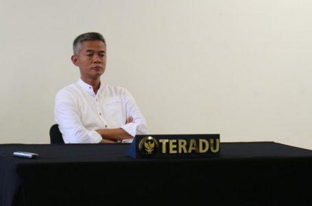 Kader PDIP Didakwa Suap Eks Komisioner KPU, Hasto Kristiyanto Turut Disebut