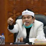 Wakil Ketua Komisi IV DPR RI Dedi Mulyadi - dok DPR