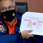 Konpers Identifikasi Korban Sriwijaya Air