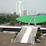 Gedung MPR/DPR/DPD RI