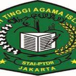 Logo STAI-PTDII