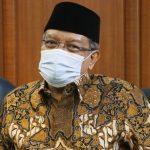 Ketua Umum Pengurus Besar Nahdlatul Ulama (PBNU) KH Said Aqil Siroj - dok NU