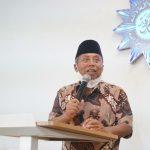 Ketua PP Muhammadiyah Agus Taufiqurrahman
